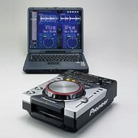 Zoom CDJ400 Set