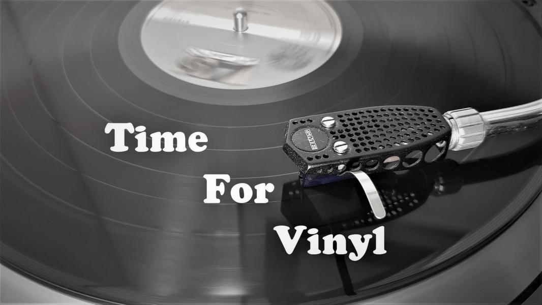 K800_Time For Vinyl Frontbild.JPG
