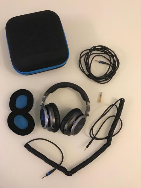 Sennheiser HD8-DJ