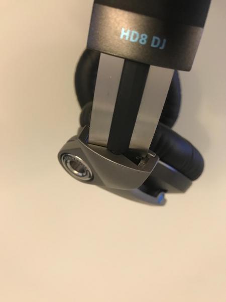 HD8 Headphone