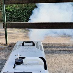 Nebelmaschine